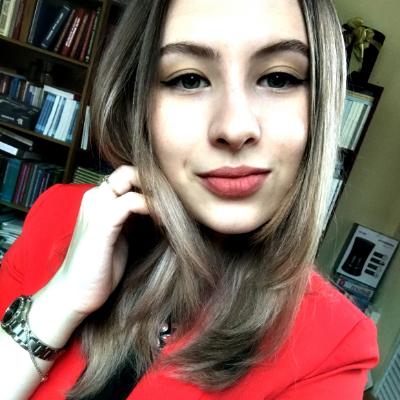 Леднева Татьяна Викторовна