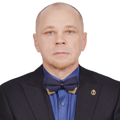 Ипполитов Владимир Владимирович