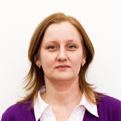 Кумагина Елена Александровна