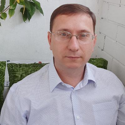Марков Константин Владимирович