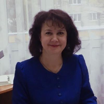 Пучкова Ольга Аркадьевна