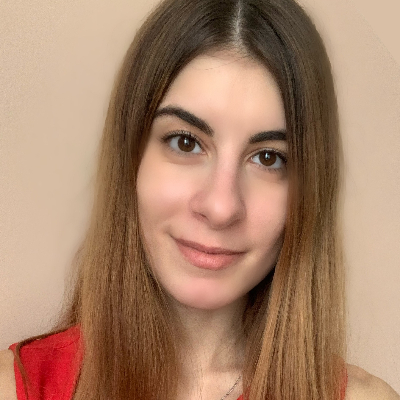 Смирнова Екатерина Николаевна