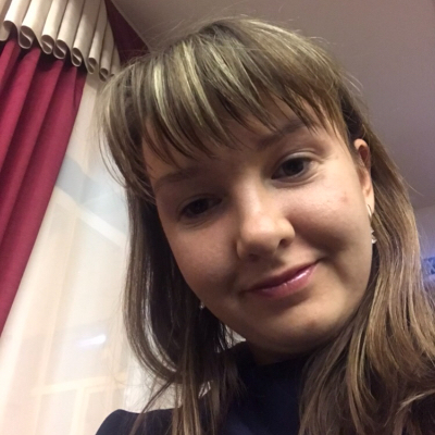 Чербакова Анна Сергеевна