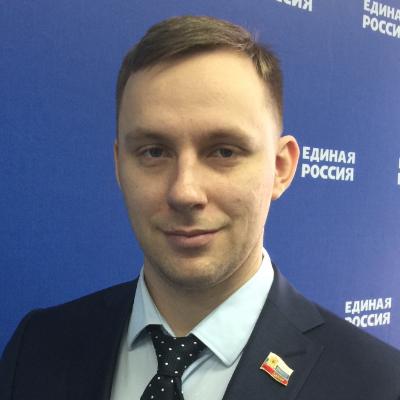 Танчук Роман Сергеевич