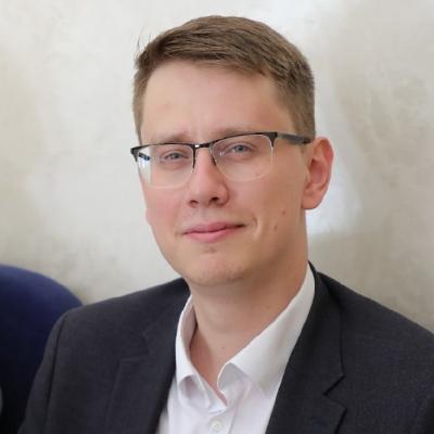 Колесников Дмитрий Сергеевич
