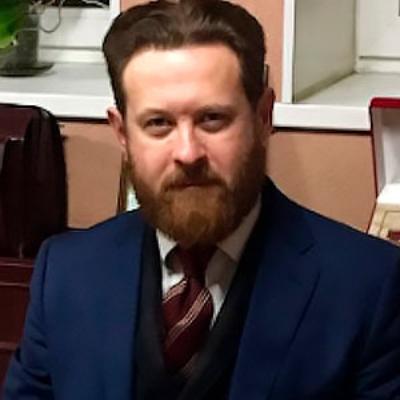 Остроумов Сергей Владимирович