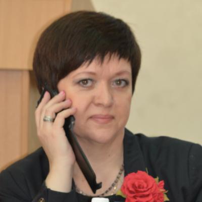 Калинина Татьяна Валентиновна