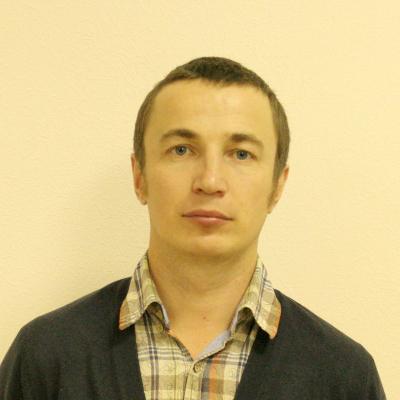 Загуменнов Григорий Евгеньевич