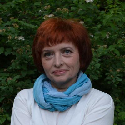 Родионова Юлия Владимировна