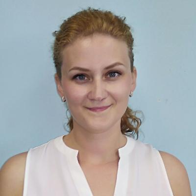 Кругова Лариса Алексеевна