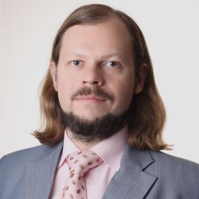 Квашнин Сергей Сергеевич
