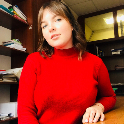 Веселова Анна Ивановна