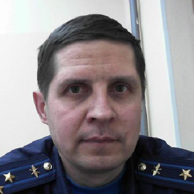 Рябов Дмитрий Михайлович