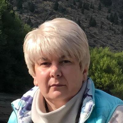 Овсецина Татьяна Ивановна
