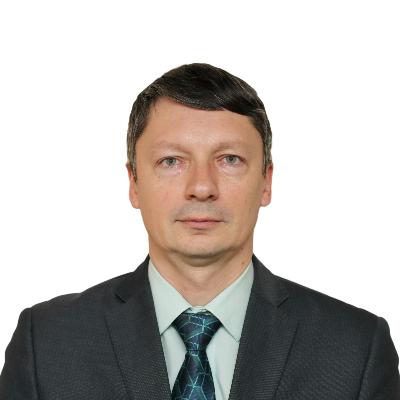 Павлов Игорь Сергеевич