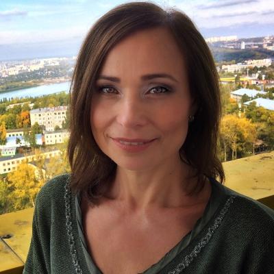 Храмова Светлана Александровна