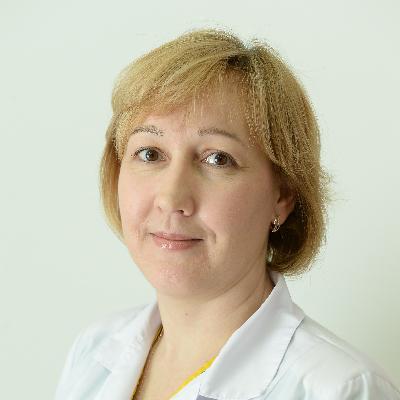 Заречнова Наталья Владимировна