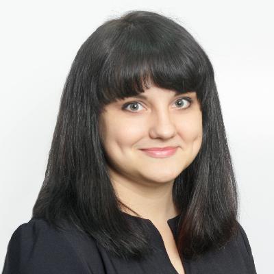 Горюнова Полина Евгеньевна