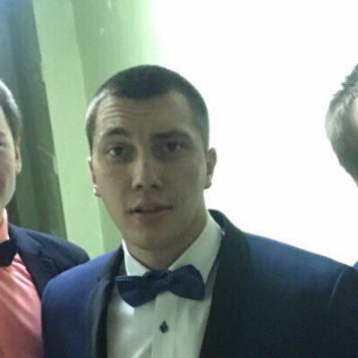Седов Дмитрий Станиславович