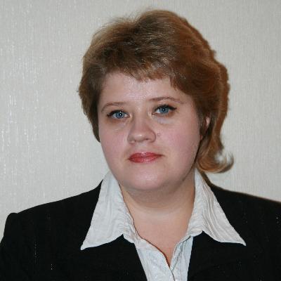 Кулагова Ирина Александровна