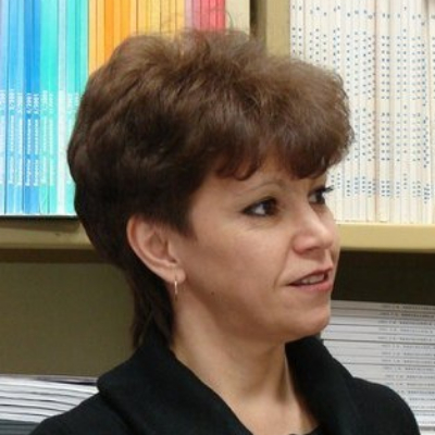 Шелепова Ольга Николаевна