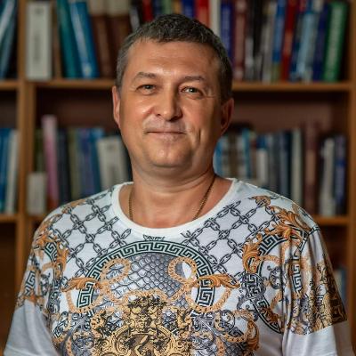 Клоков Сергей Николаевич