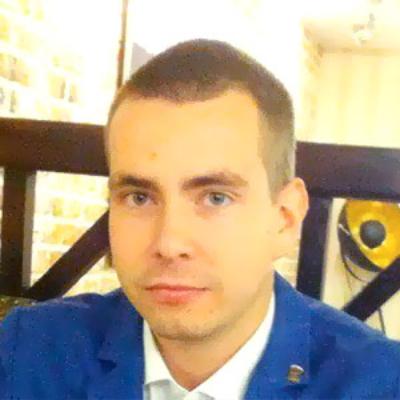 Воронков Кирилл Ильич