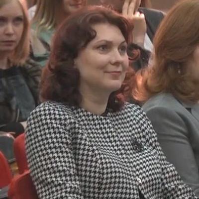 Трухманова Елена Николаевна