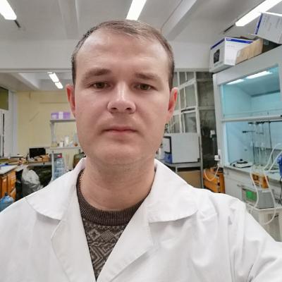 Жебряков Евгений Владимирович