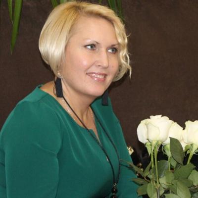 Балашова Наталья Петровна