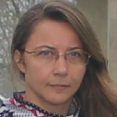 Панкратова Евгения Валерьевна
