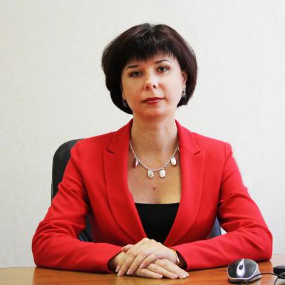 Курникова Мария Владимировна