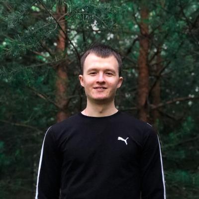 Родионов Денис Михайлович