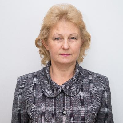 Михайлова Светлана Владимировна
