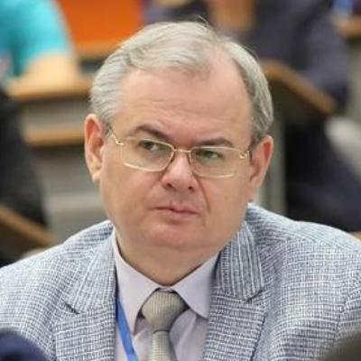 Улитин Игорь Борисович