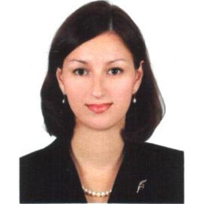 Селиверстова Юлия Александровна