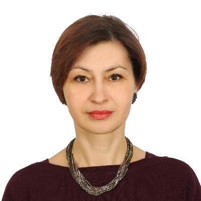 Кирюшина Наталья Юрьевна