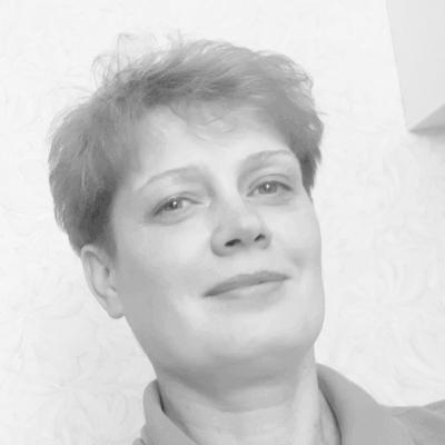 Кузина Ирина Валерьевна