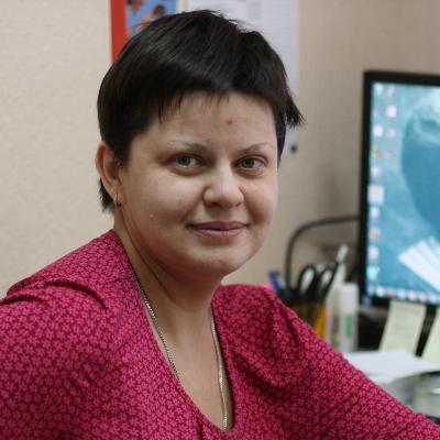 Таламанова Мария Николаевна