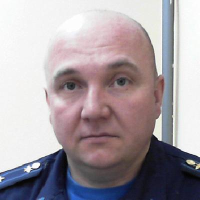 Фокин Андрей Владимирович