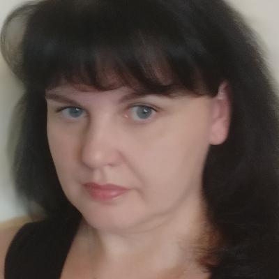 Лубина Татьяна Юрьевна