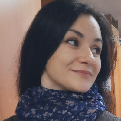 Востокова Юлия Игоревна