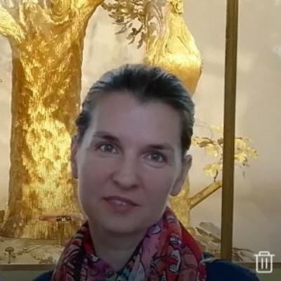 Сангалова Марина Евгеньевна