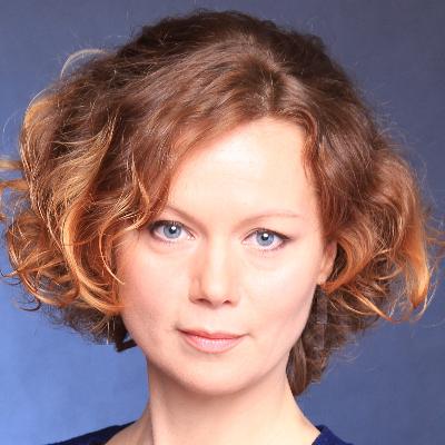 Филипова Ирина Анатольевна