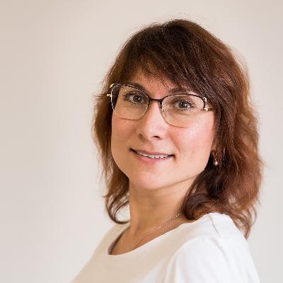 Ягунова Екатерина Евгеньевна