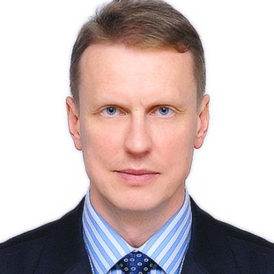 Агеев Александр Николаевич