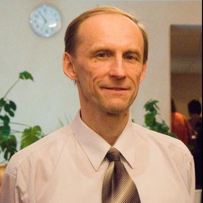 Звонилов Виктор Иванович