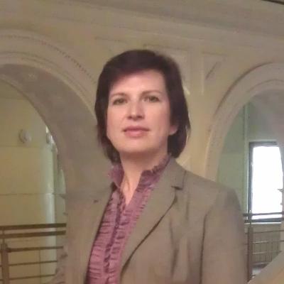 Шлыкова Надежда Владимировна