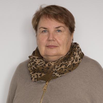 Малафеева Евгения Федотовна