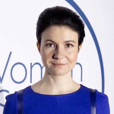 Анашкина Елена Александровна
